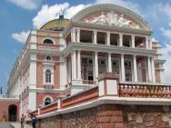 City-Touren, Manaus, Bild 4