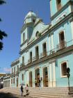 City-Touren, Santarém und Alter do Chão, Bild 1