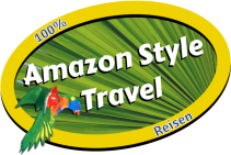 Amazon Style Travel