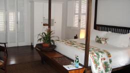 Impressionen Unterkünfte, Luxus-Hotel (260 × 146)